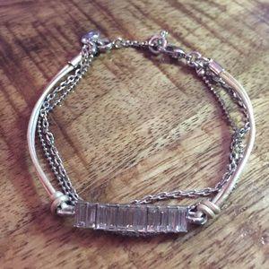 Chloe + Isabel Mixed Bracelet